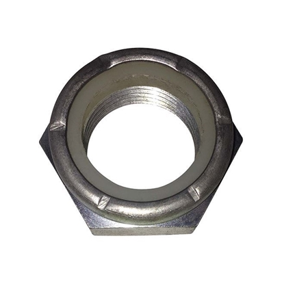 Mixed Flow Impeller Nut
