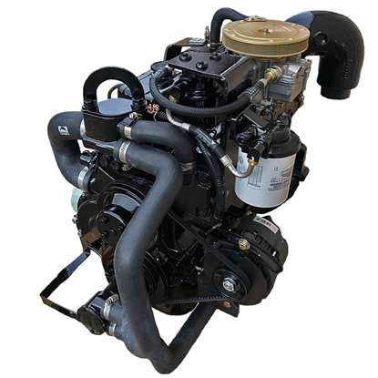 3.0L Complete Inboard Engine Package