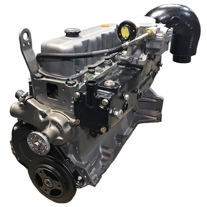 3.0L Marine Partial Engine Package