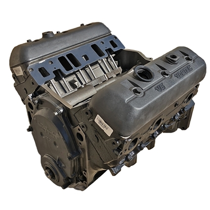 Rebuilt 4.3 V6 Long Block Engine