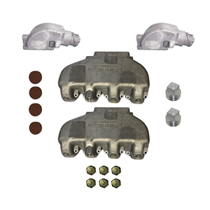 Picture for category Exhaust Kits