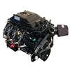 6.2L LSA Supercharged Airboat Engine 550 HP Left