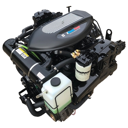 7.4L Complete Inboard Engine Package