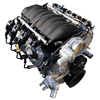 New 6.2L LS3 GM Marine Long Block Engine Left