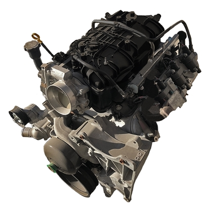 6.0L L96 VVT GM Marine Long Block