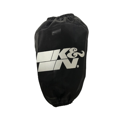 Picture of K&N Air Filter Water/Dust Cover RF-1001DK