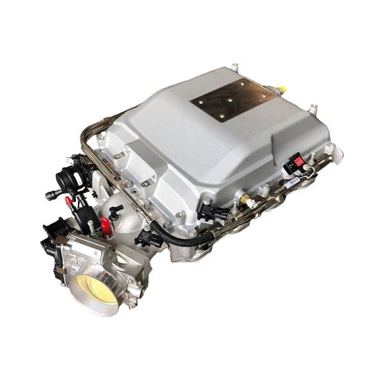 New GM LSA / CTSV Supercharger