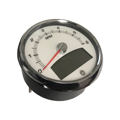 Medallion CAN BUS Tachometer