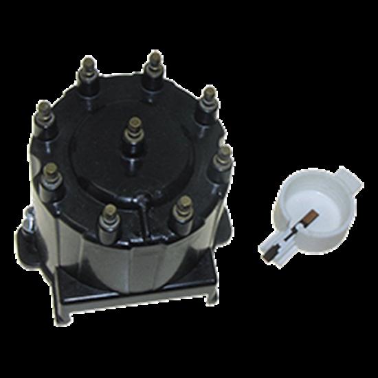 MerCruiser//Mercury Marine Distributor Cap Gasket EMP