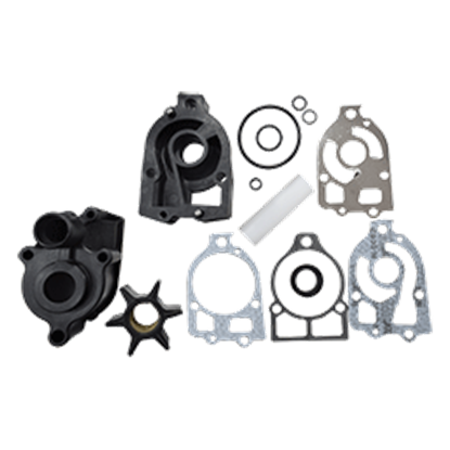 Water Pump Kit with Base (EMP 46-00047)