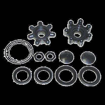 Ball Gear Kit OMC (EMP 43-01684)