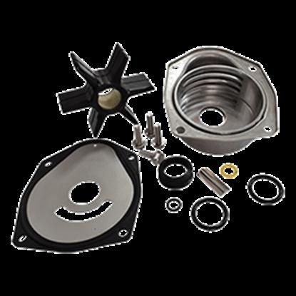 Sea Water Pump Body Kit (EMP 46-46501)
