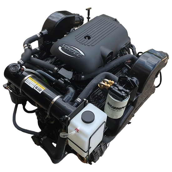 5.7L Complete Inboard Engine Package