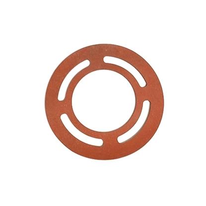 3.0L Aluminum Riser Gasket (Round)
