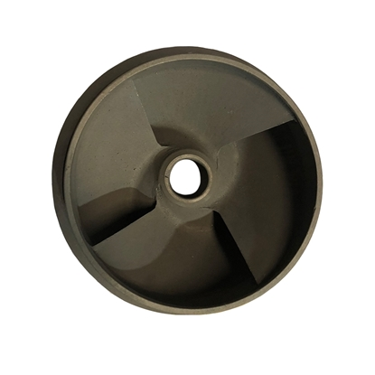 Mixed Flow Aluminum B Impeller