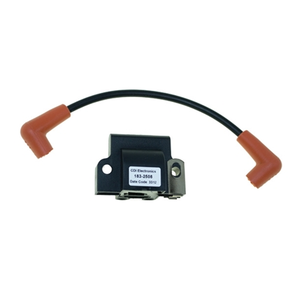 CDI Electronics 183-2508 Johnson/Evinrude Ignition Coil-2 Tower