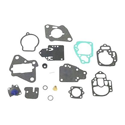 Sierra Medium Carburetor Kit 18-7212