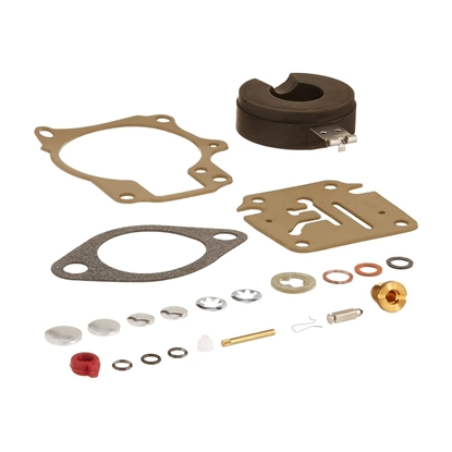 Sierra Carburetor Kit with Float 18-7222