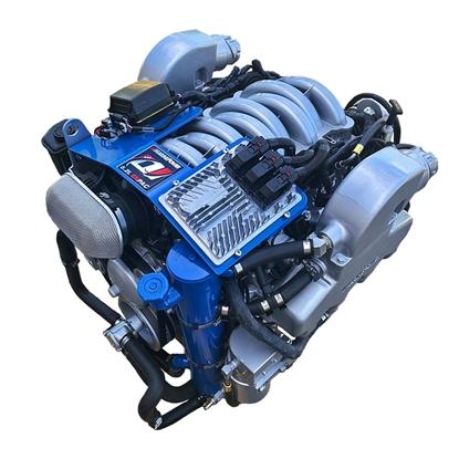 New 6.2L DI EnPac Engine
