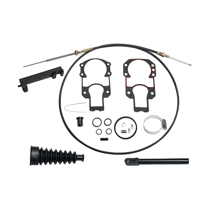 Sierra Alpha I Generation II Lower Shift Cable Kit Replaces 19543T-1