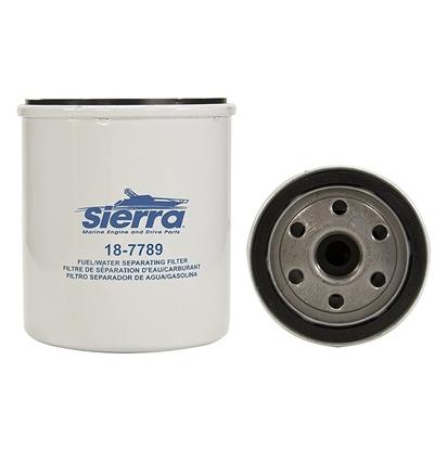 Sierra Cobra EFI Fuel Filter 18-7789 Replaces 3862228