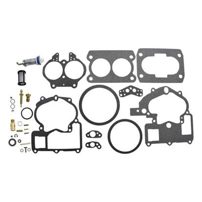 Mercruiser Carburetor Repair Kit Replaces 804844