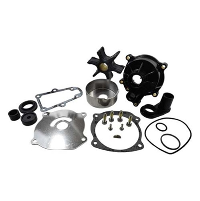Johnson/Evinrude Water Pump Kit with Housing