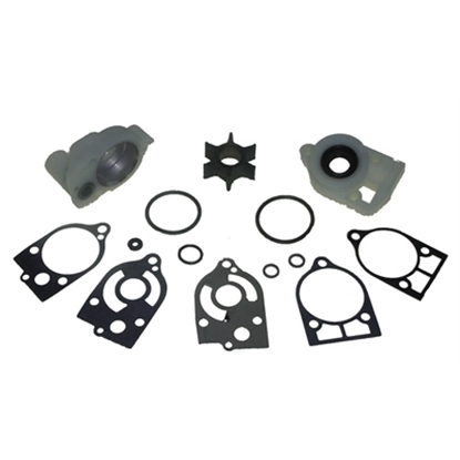 Mercruiser Complete Water Pump Kit with Housing Replaces 77177A3