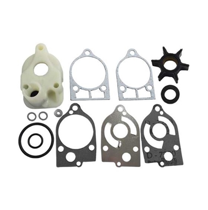 Mercruiser Water Pump Kit with Housing Replaces 60366Q1