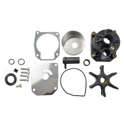 Johnson/Evinrude Water Pump Kit with Housing Replaces 432955