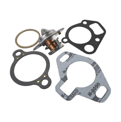 Mercruiser 142 Degree Thermostat Kit Replaces 807252Q3