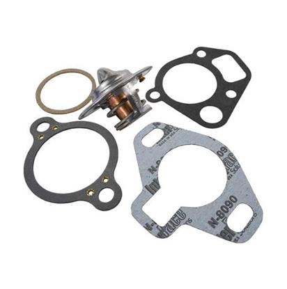Mercruiser 142 Degree Thermostat Kit Replaces 807252Q3