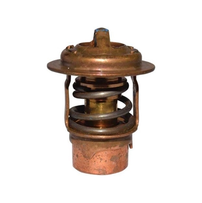 Mercruiser Brass Inverted Thermostat Replaces 75692