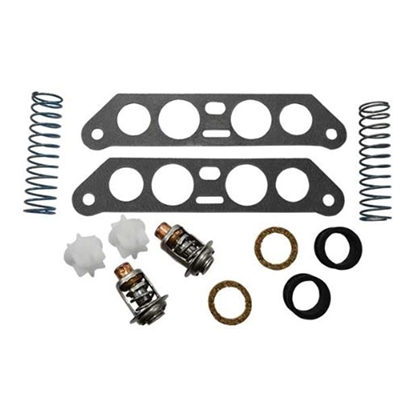 Johnson/Evinrude SS Dual Thermostat Kit Replaces 5005440