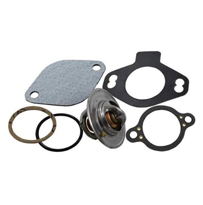 Mercruiser 140 Degree Thermostat Kit Replaces 807252Q4