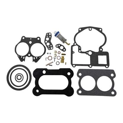 Mercruiser Carburetor Repair Kit Replaces 6367A1