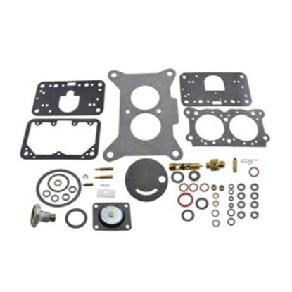 Mercury Carburetor Repair Kit Replaces 4656