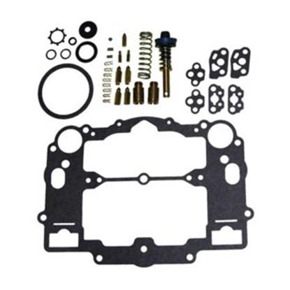 Mercury Carburetor Repair Kit Replaces 8M0120193