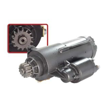 Mercury 8-Tooth Gear Outboard Starter Replaces 853329T