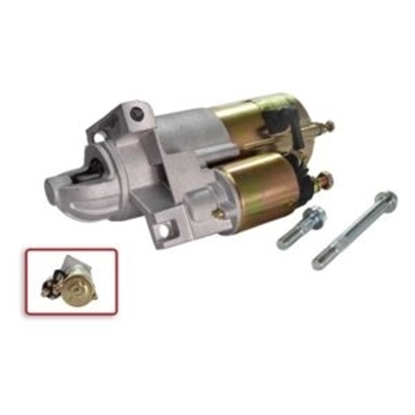 1995-98 Volvo GM 4-Cyl Inboard Starter Replaces 3862308