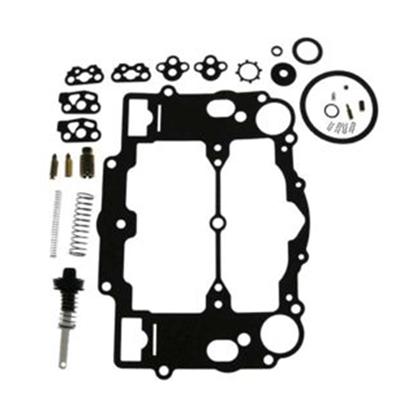 Mercruiser 1987-96 V8 Inboard Carburetor Repair Kit Replaces 8M0120192