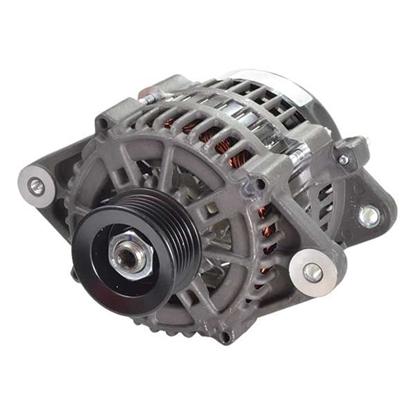 Mercruiser V6-V8 Inboard Alternator Replaces 219290
