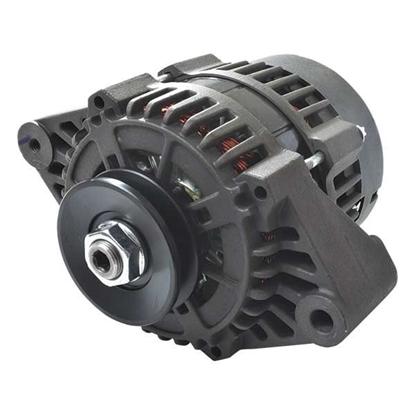 Indmar Inboard Alternator Replaces 575010