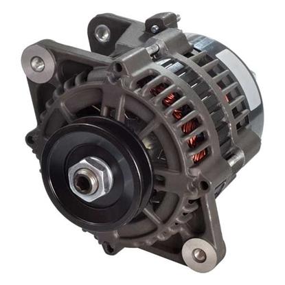 Mercury 65 Amp Alternator Replaces 862030