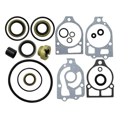 Mercruiser Alpha One Seal Kit with Line Cutter Seal Replaces 33144A2 - Donovan