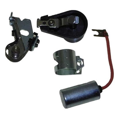 Mercruiser 1963-89 4-Cyl Ignition Kit Replaces 34235Q1
