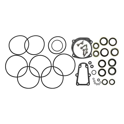 Johnson/Evinrude Combined Lower Seal Kit Replaces 5006373