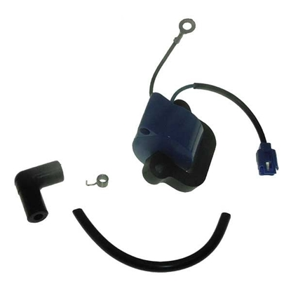Johnson / Evinrude 2-Cyl 25-40 HP Ignition Coil (1973-83) Replaces 502881