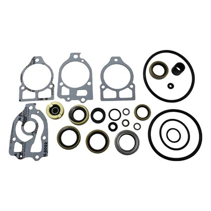 1978-80/1984-88 Mercury Lower Gearcase Seal Kit Replaces 55682A1