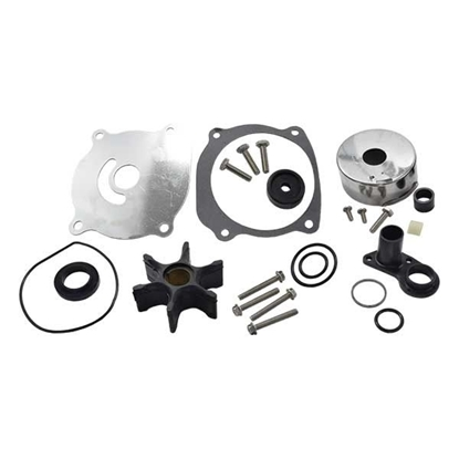 Johnson/Evinrude 1976-2001 Water Pump Service Kit Replaces 5001594